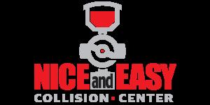 Nice & Easy Collision Center Logo