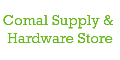 Comal Supply & Hardware Store Logo