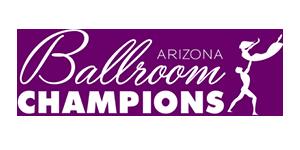 Arizona Ballroom Champions Logo