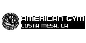 American Gym Logo