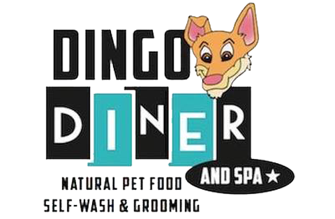 Dingo Diner And Spa Logo