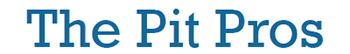 The Pit Pros Logo