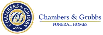Chambers & Grubbs Funeral Home Independence Logo