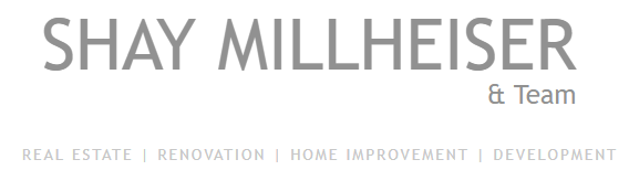 Shay Millheiser - Select Austin Real Estate Logo