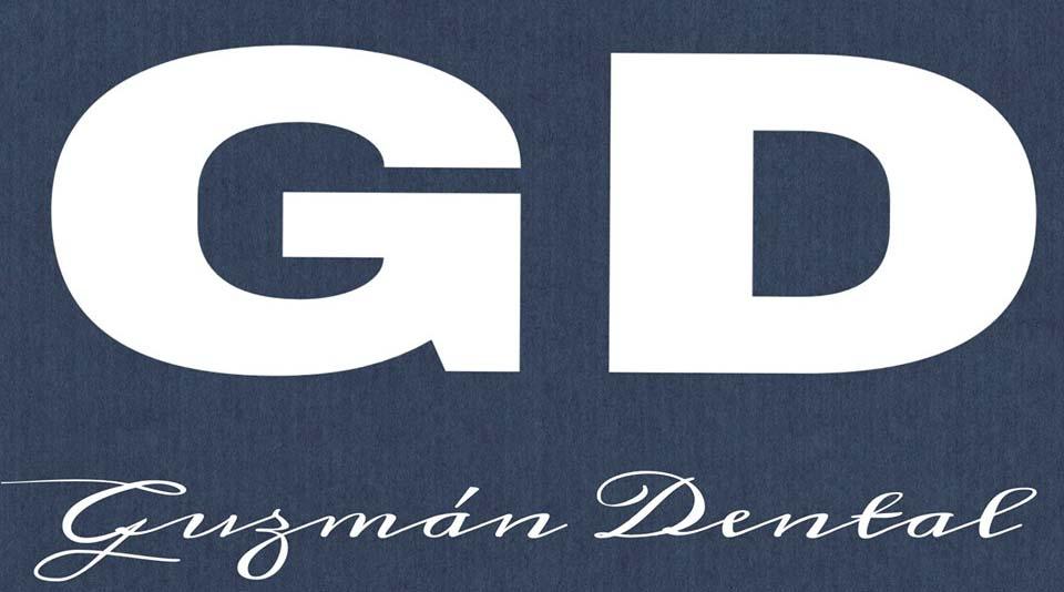 Guzman Dental Logo