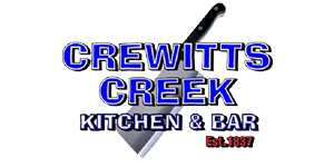 Crewitts Creek Kitchen & Bar Logo