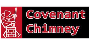 Covenant Chimney Logo