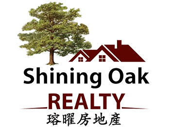 Gloria Chu - Shining Oak Realty Logo