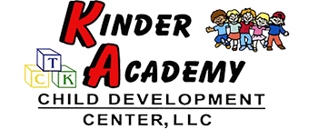 Kinder Academy Child Development Center, LLC Logo