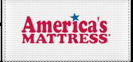 America's Mattress Logo