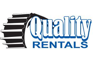 Quality Rentals Logo