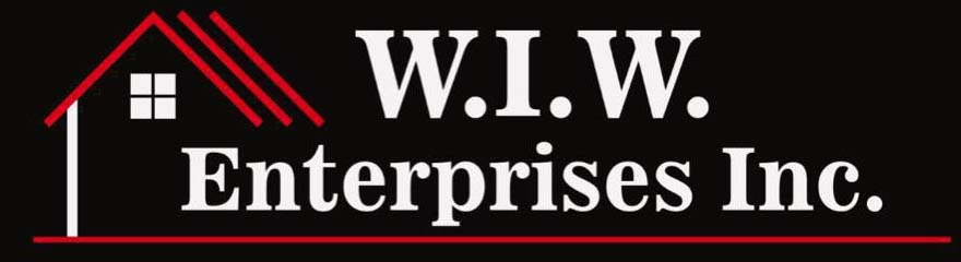 WIW Enterprises Inc. Logo