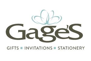 Gage's Logo