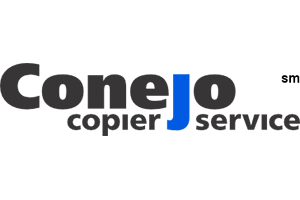 Conejo Copier Service Logo