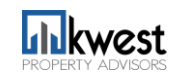 Kwest Property Advisors Logo