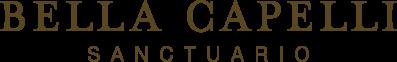 Bella Capelli Sanctuario Logo