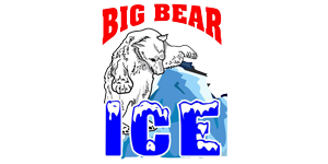 Big Bear Ice Logo