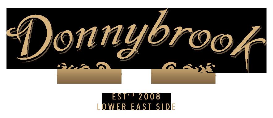 Donnybrook Logo