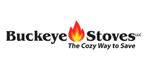 Buckeye Stoves Logo
