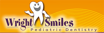Wright Smiles Pediatric Dentistry Logo