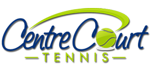 Centre Court Tennis Logo