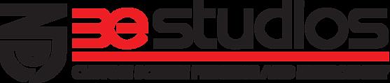 3E Studios Logo