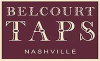Belcourt Taps Logo