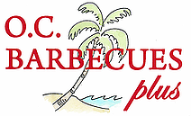 O. C. Barbecues Plus Logo