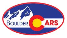 Boulder Cars Logo