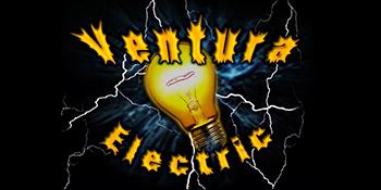 Ventura Electric Logo