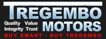 Tregembo Motors Logo