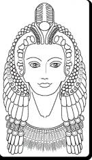 Cleopatra's Salon Logo