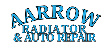 Aarrow Radiator & Auto Glass Logo