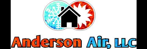Anderson Air Logo