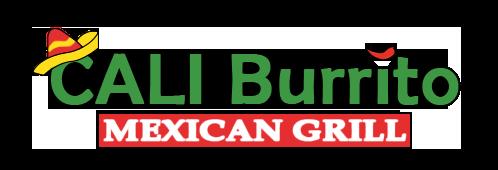 Cali Burrito Mexican Grill Logo