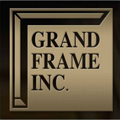 Grand Frame Inc Logo