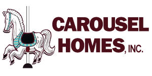 Carousel Homes, Inc. Logo