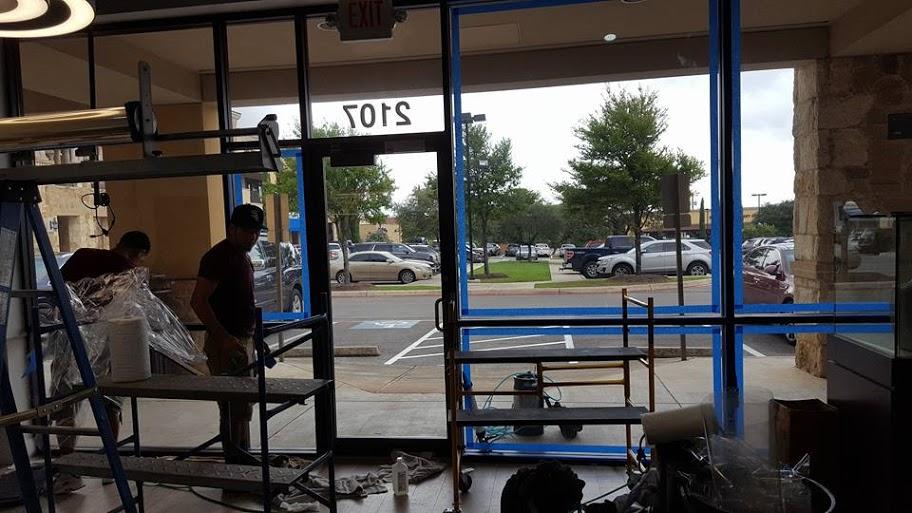 Window tinting kerrville tx window tinting company near for Window companies near me