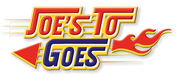 Joes to Goes Logo