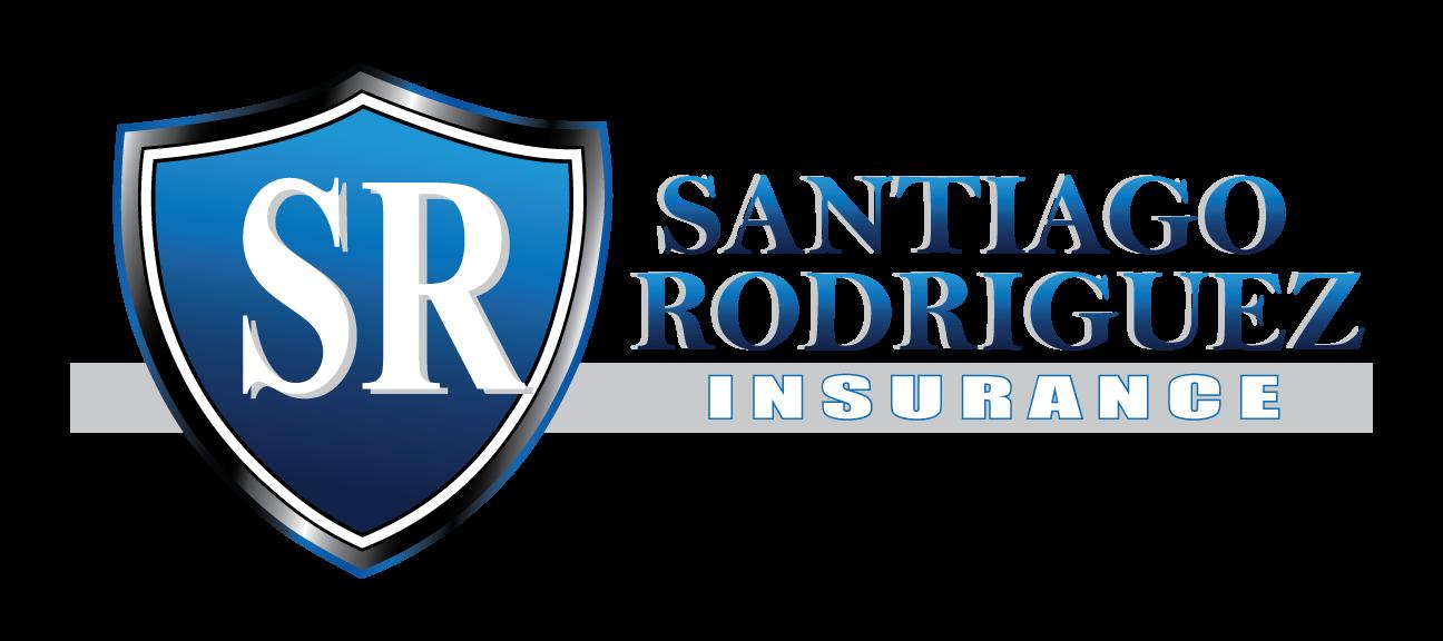 Santiago Rodriguez Insurance Logo