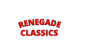 Renegade Classics Lexington Logo
