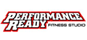 Performance Ready Fitness Studio Logo
