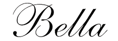 Bella Quinceanera & Bridal Boutique Logo