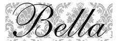 Bella Quinceanera & Bridal Boutique Logo