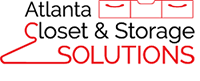 Atlanta Closet & Storage Solutions Logo