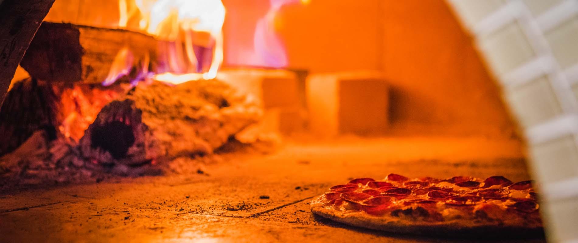 Pizza Restaurant Newark OH   Pizza