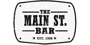 Main Street Bar Logo