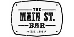 Main Street Bar Logo