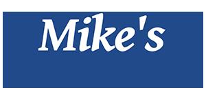 Mike's Towing & Repair Logo
