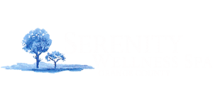 Serenity Wellness Spa of Orange County Logo